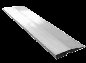 Алюминиевое правило трапеция