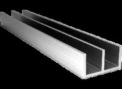Ш-профиль алюминиевый