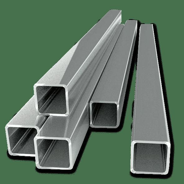 Алюминиевый профиль анодированный